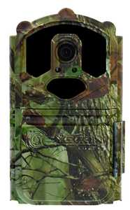 Big Game Tree Stands Tv1012 Black Widow Trail Camera With Invisible Flash