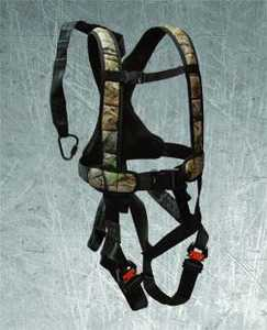 Big Game Tree Stands CR65-V Iron Hide Safety Harness