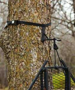 Big Game Tree Stands CR80-V Treestand Setter Hoist
