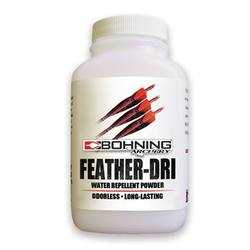 Bohning Archery 1611 Feather Dri Powder
