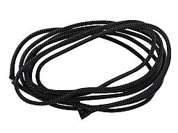 Bohning Archery 801002BK Black #24 Poly Loop Rope