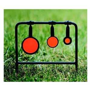 Caldwell 147072 Plink N' Swing .22 Rimfire Triple Spin Target