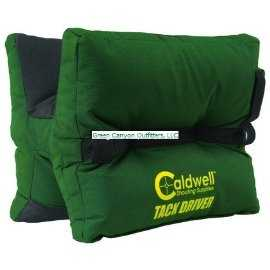 Caldwell 569230 Tack Driver Bag Filled