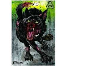 Caldwell 791403 Ztr Zombie Flake Off Wolf 8pk