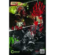 Caldwell 791405 Ztr Zombie Flake Off Mad Scientist 8pk