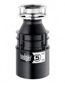 Insinkerator BADGER5 Badger5 Food Disposer 1/2hp