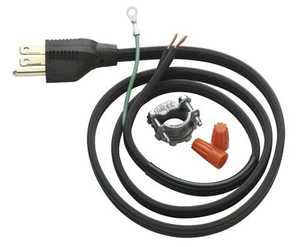 Insinkerator CRD-OO Disposer Power Cord Assembly