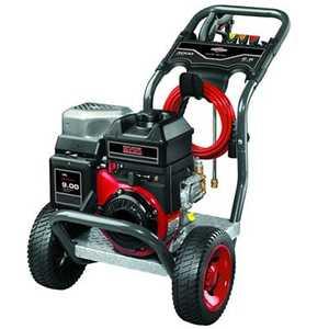 Briggs & Stratton 020274 3000-Psi Gas Powered Pressure Washer