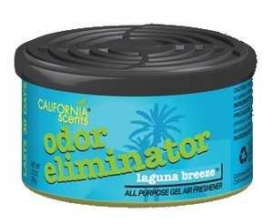 CALIFORNIA SCENTS ELM2-P-002 2.5 Oz Odor Eliminator Laguna Breeze Scent