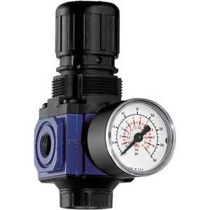 Campbell Hausfeld PA212303AV 3/8-Inch Npt Pressure Regulator