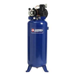 Campbell Hausfeld VT6275 60-Gallon Vertical Air Compressor