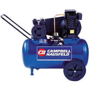 Campbell Hausfeld VT6290 20-Gallon Portable Air Compressor