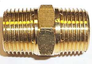 Campbell Hausfeld MP2136 3/8-Inch Hex Nipple