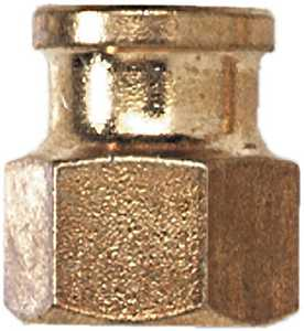 Campbell Hausfeld PA1110 3/8-Inch X 1/4-Inch Npt Female Adapter