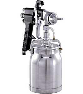 Campbell Hausfeld DH650001AV Siphon-Feed Spray Gun