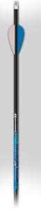 Carbon Express T1276 Predator II 800 Spine Shafts