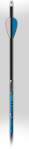 Carbon Express T1250 Predator II 2040 Shaft
