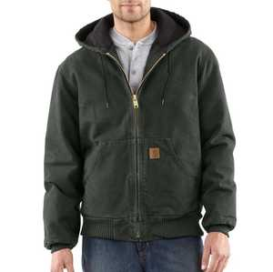 Carhartt J130-MOS X-Large Moss Sandstone Active Jacket