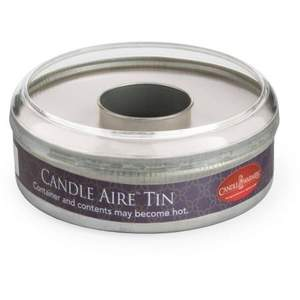Candle Warmers Etc. CT1515 4-Ounce Lemon Sugar Aire Tin Candle