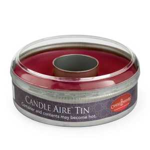 Candle Warmers Etc. CT1040 Spiced Apple Candle Aire Tin