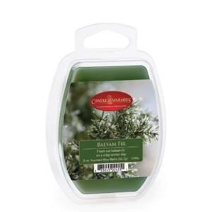 Candle Warmers Etc. 7340S 2.5-Ounce Balsam Fir Wax Melt