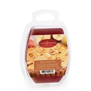 Candle Warmers Etc. 7460S 2.5-Ounce Hot Apple Pie Wax Melt