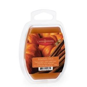 Candle Warmers Etc. 7740S Pumpkin Spice 2 oz Wax Melt