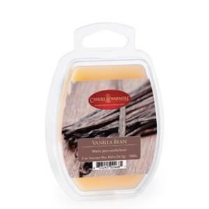 Candle Warmers Etc. 7885S 2.5-Ounce Vanilla Bean Wax Melt