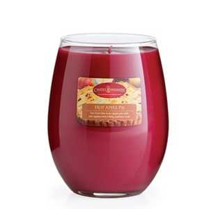 Candle Warmers Etc. CMD1460 Hot Apple Pie 16 oz Candle