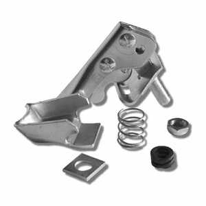 Carry-On Trailers 140 1-7/8 in Coupler Repair Kit
