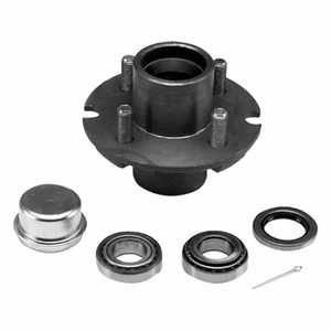 Carry-On Trailers 150 4-Bolt Hub Kit