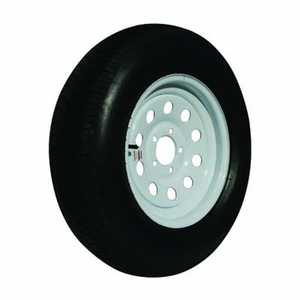 Carry-On Trailers 22515 15 in Mod Wheel And Tire Assembly
