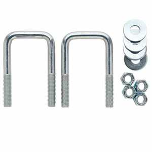 Carry-On Trailers 517 1/2 in U-Bolt Kit