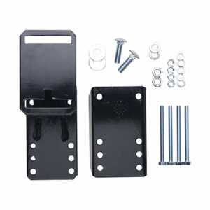 Carry-On Trailers 628 Spare Tire Carrier