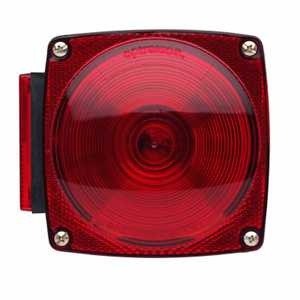 Carry-On Trailers 814 Tail Light Under 80 in Wide