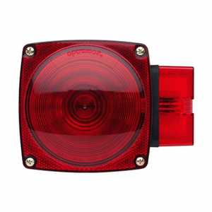 Carry-On Trailers 816 Tail Light 80 in And Over Wide
