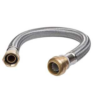 Reliance Worldwide U3086FLEX24LF Water Softener Hose 24 in
