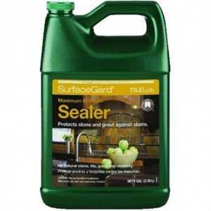 Custom Building Products TLSGSRA1-2 Tilelab Surfacegard Sealer Gal