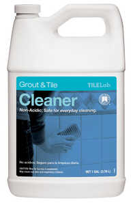 Custom Building Products TLGTCRA1-2 Tilelab Grout & Tile Cleaner Gal