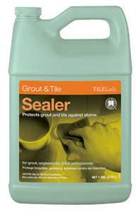 Custom Building Products TLPSRA1-2 Grout & Tile Sealer Gal