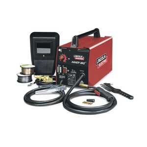 Lincoln Electric K2185-1 Mig Welder 88amp Handy Mig