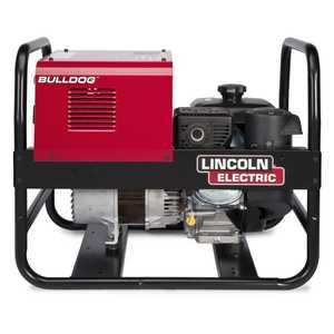 Lincoln Electric K2708-2 Welder/Generator Bulldog 140
