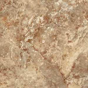 Ceramica San Lorenzo Giallo Brescia Giallo 13x13 in Marbleized Tile