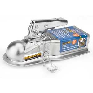 Reese Towpower 7022600 Dual Fit Zinc Coupler