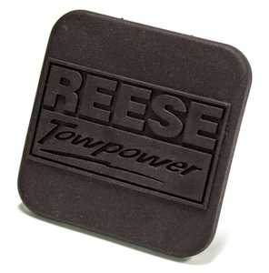 Reese Towpower 7000600 Rubber Receiver Tube Cover