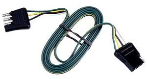 Reese Towpower 74125 Electrical Connector Loop