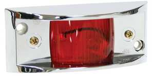 Reese Towpower 73808 Armored Light, Red