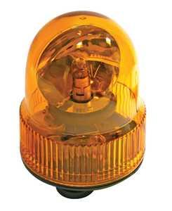 Reese Towpower 73814 Rotating Warning Light