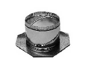 Air Vent Ventilation 52620 12 in Adjustable Base 12/12 Mill