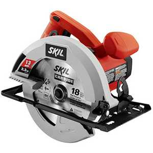 Skil 5080-01 7-1/4 In 13 Amp Circular Saw